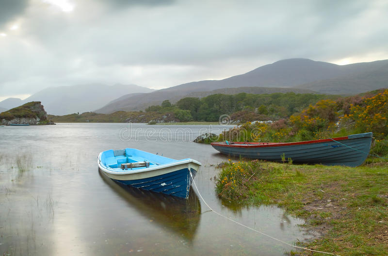 Download Killarney National Park stock image. Image of county - 21139505