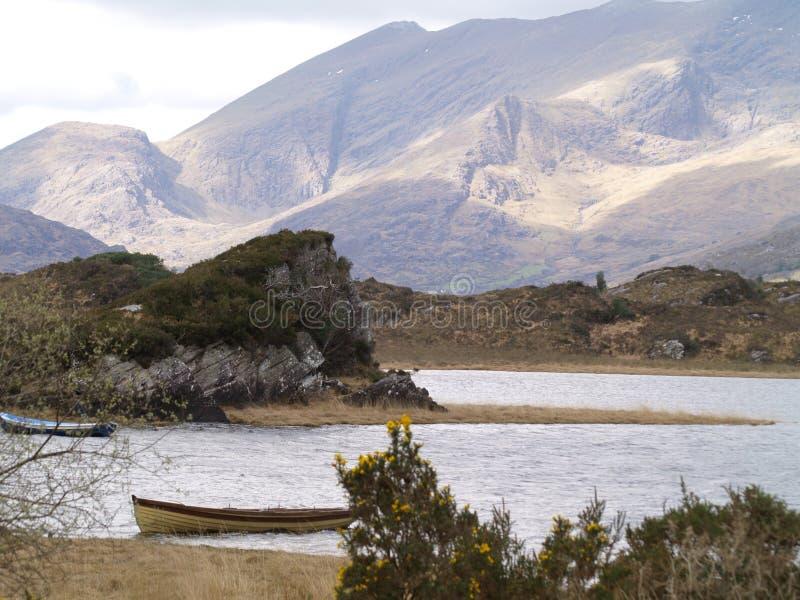 Download Killarney National Park - Lake And Mountains Royalty Free Stock Image - Image: 13131826