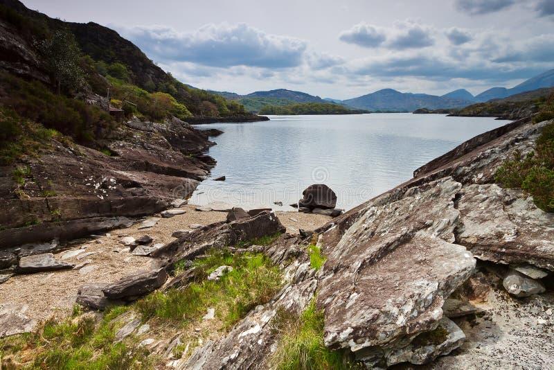 Killarney National Park scenery