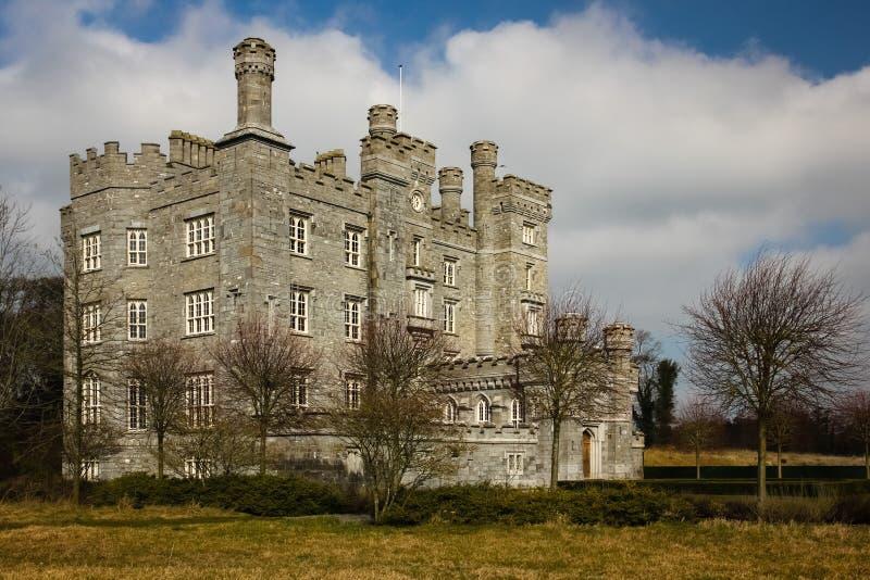 Killeen Kasztel Dunsany okręg administracyjny Meath Irlandia obrazy stock