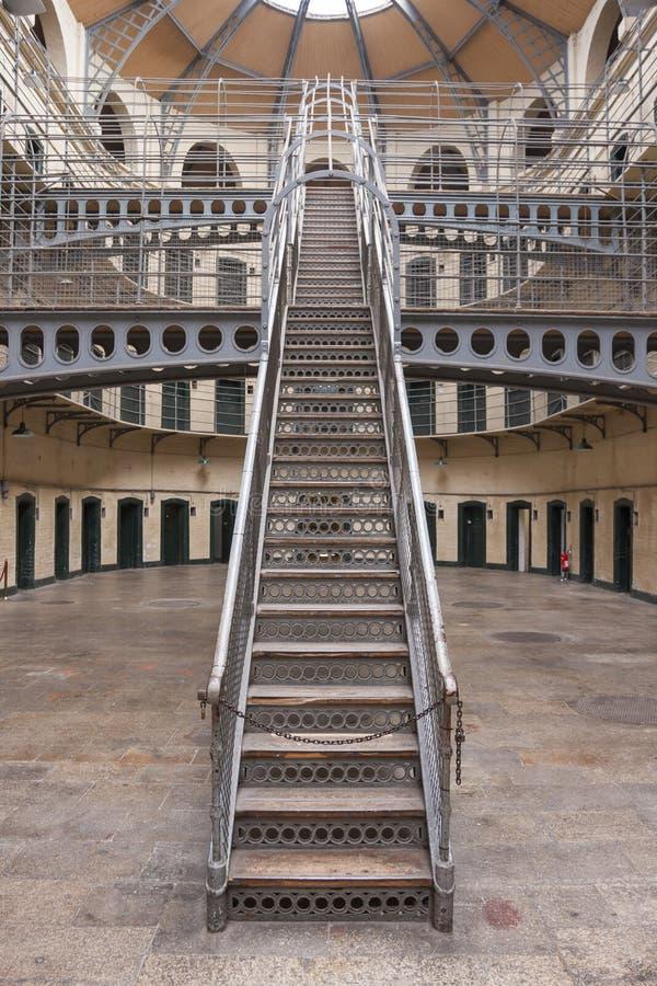 Free Kilmainham Gaol Royalty Free Stock Images - 47100669