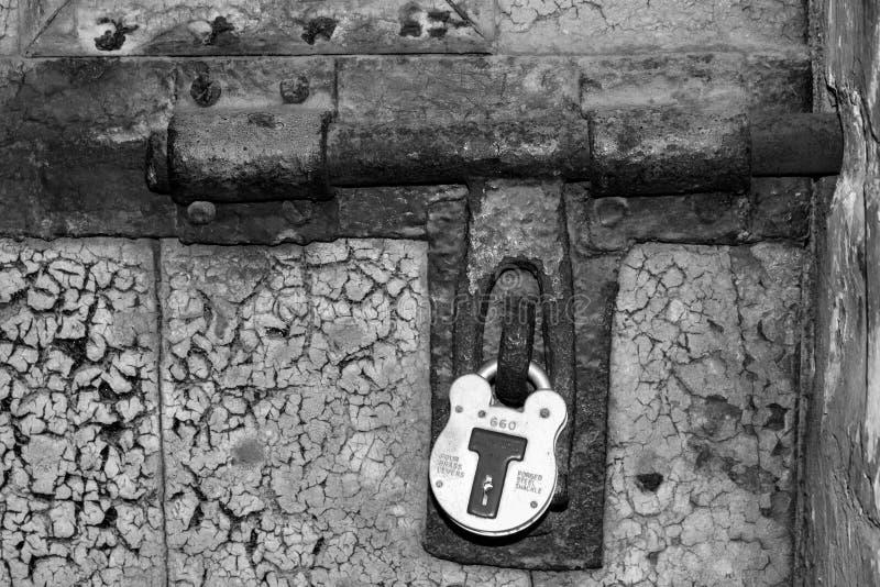 Kilmainham Gaol stock afbeeldingen