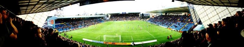 Kilmarnock εναντίον Rangers στοκ φωτογραφία με δικαίωμα ελεύθερης χρήσης