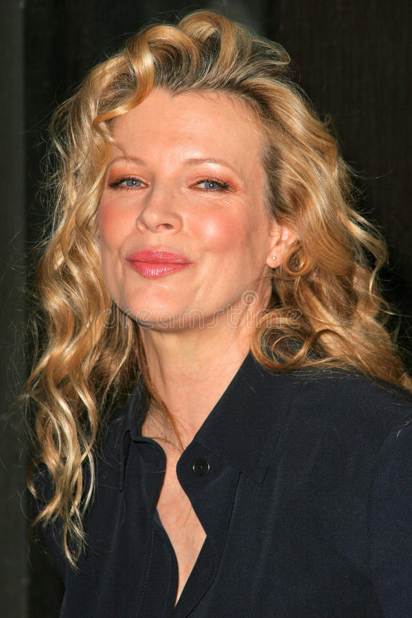 Kim Basinger. At the American Cinematheque In-Person Tribute To  at the Egyptian Theatre, Hollywood, CA. 12-01-04 royalty free stock photography