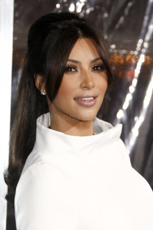 Kim Kardashian photos stock