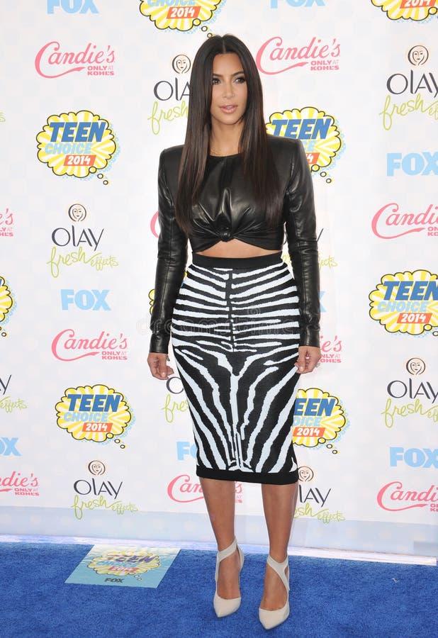 Kim kardashian obrazy royalty free