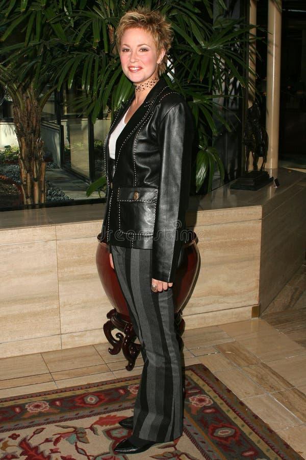 Kim Rhodes zdjęcie royalty free