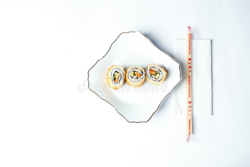 Kimbab stock fotografie