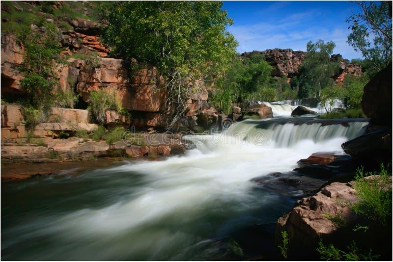 Kimberley River royalty free stock photography
