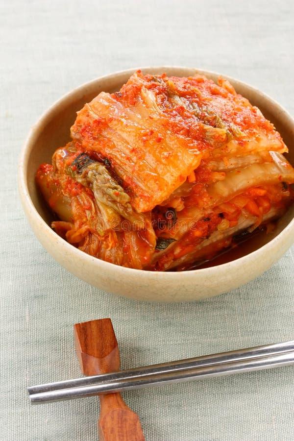 Kimchi stock foto