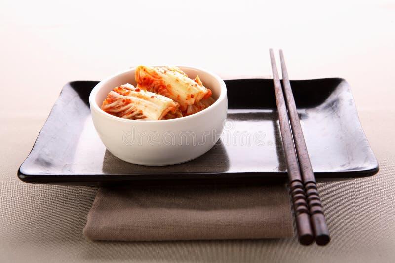 Kimchi arkivbilder