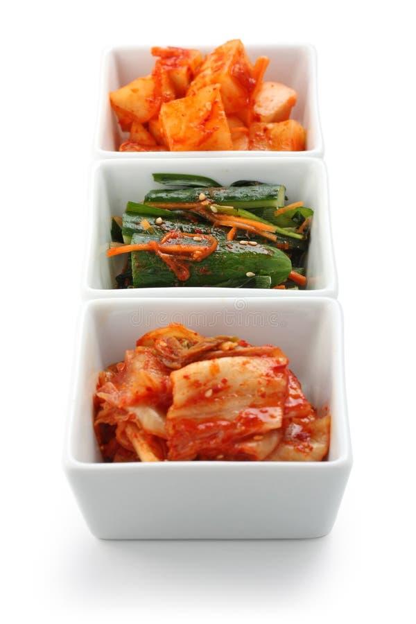 Free Kimchi , Korean Food Royalty Free Stock Photography - 19656037