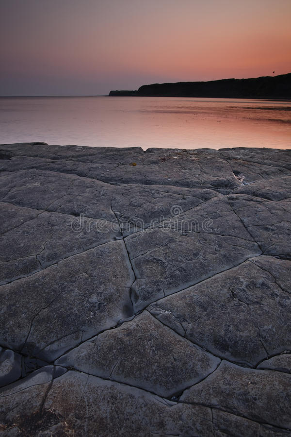 Download Kimmeridge Bay stock photo. Image of landscape, fossils - 23542966