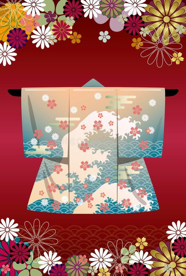 Free Kimono Royalty Free Stock Photos - 13192718