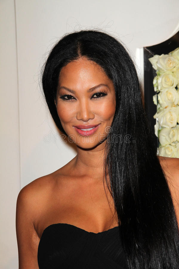 Download Kimora Lee, Four Seasons editorial photography. Image of event - 23572237