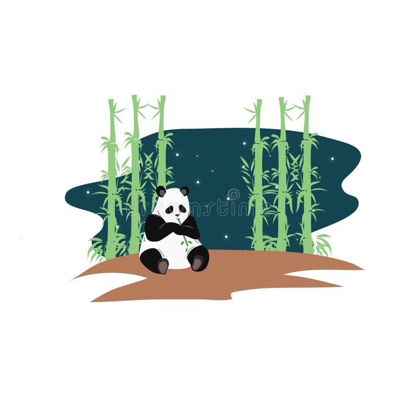 Kina royaltyfri illustrationer