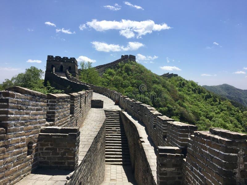 Kina arkivbild