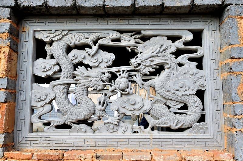 Kina tegelsten fotografering för bildbyråer