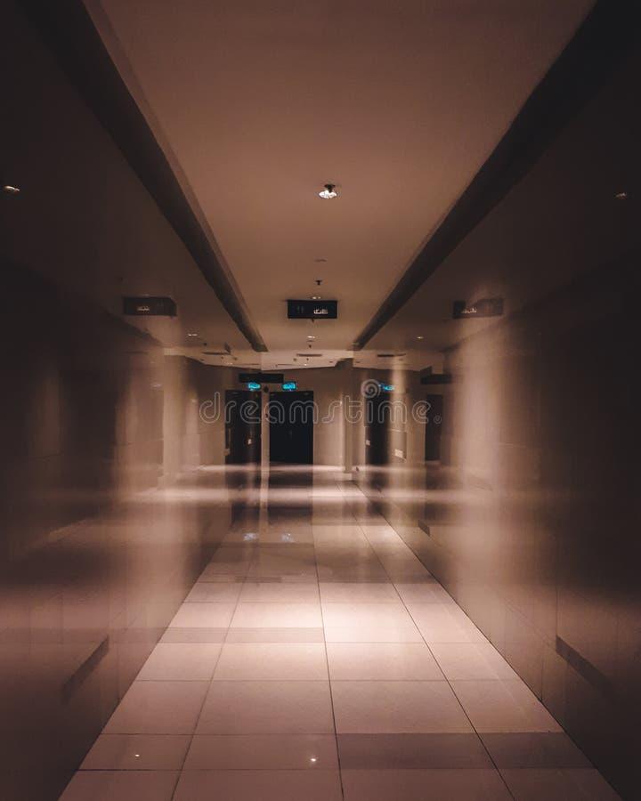 Kinbalu de Kota de centre commercial d'Imago image stock