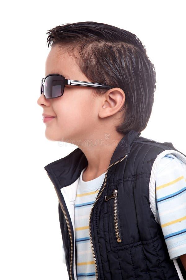 Kind stock afbeelding