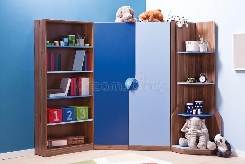 Kind-` s Rauminnenraum stockbilder