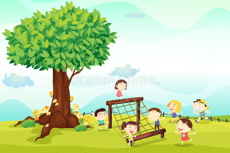 Baum Spiele
