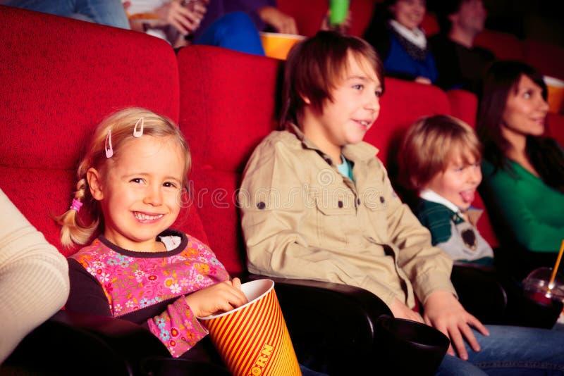 Kino Film Kinder