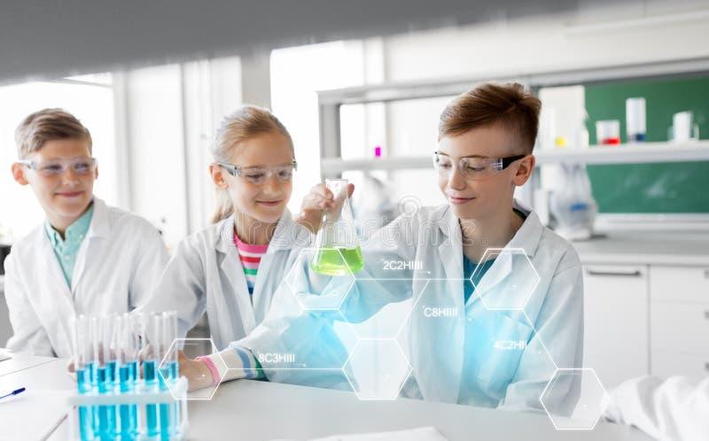 Chemie Studieren