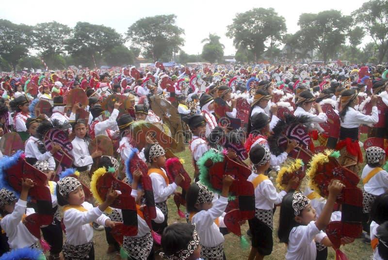 Koreanisches Mädchen Cam Tanzen