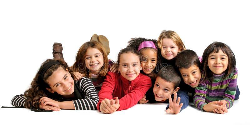 Kinderen royalty-vrije stock fotografie