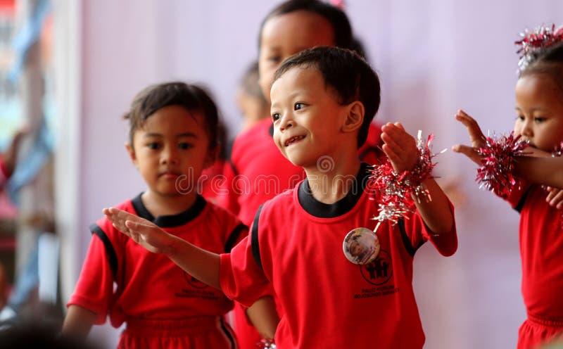 kindergarten photographie stock libre de droits