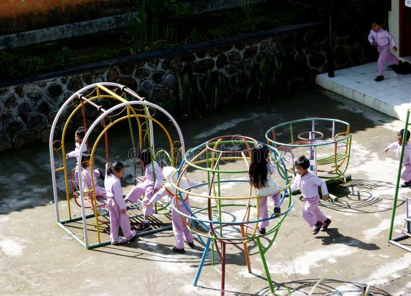 kindergarten photos stock