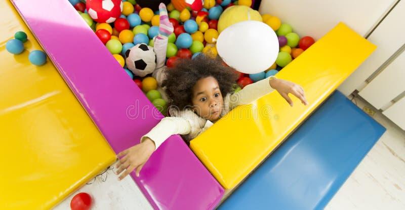 kindergarten photographie stock