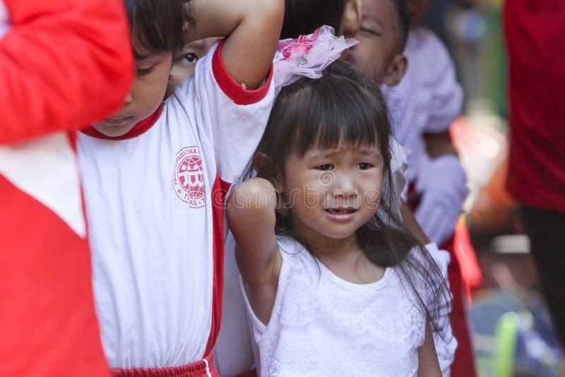 kindergarten photo stock