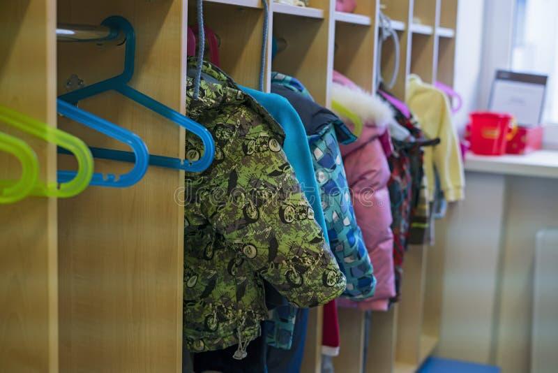 kindergarten foto de stock