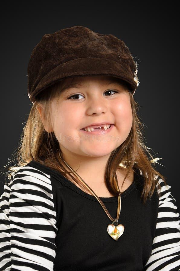 Kindergarten-Kind lizenzfreie stockfotos