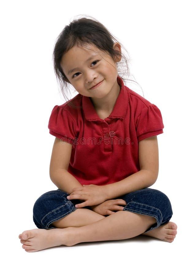 Kindergartener imagem de stock royalty free
