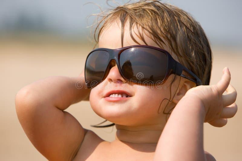 Kinderjaren royalty-vrije stock foto's