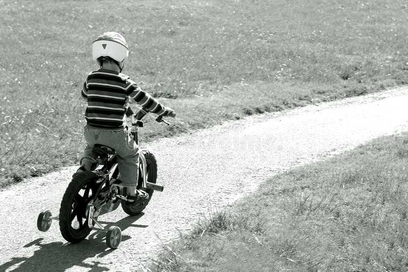 Download Kinderjaren stock foto. Afbeelding bestaande uit driving - 38756