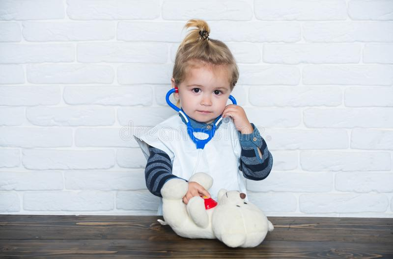 Kinderjaren, speelkamer, kinderdagverblijf stock fotografie