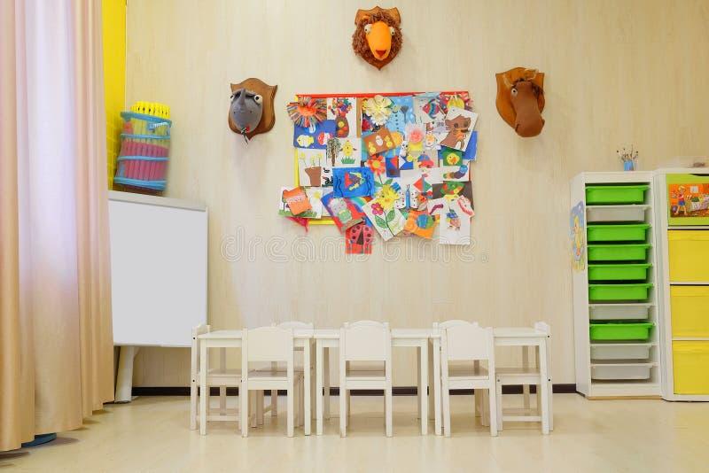 Kinderraum lizenzfreie stockfotografie