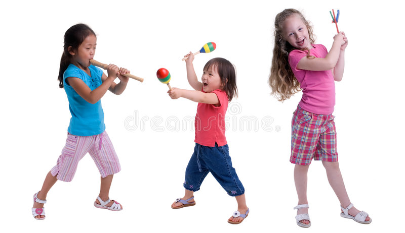 Kindheit-Lernen stockfotografie