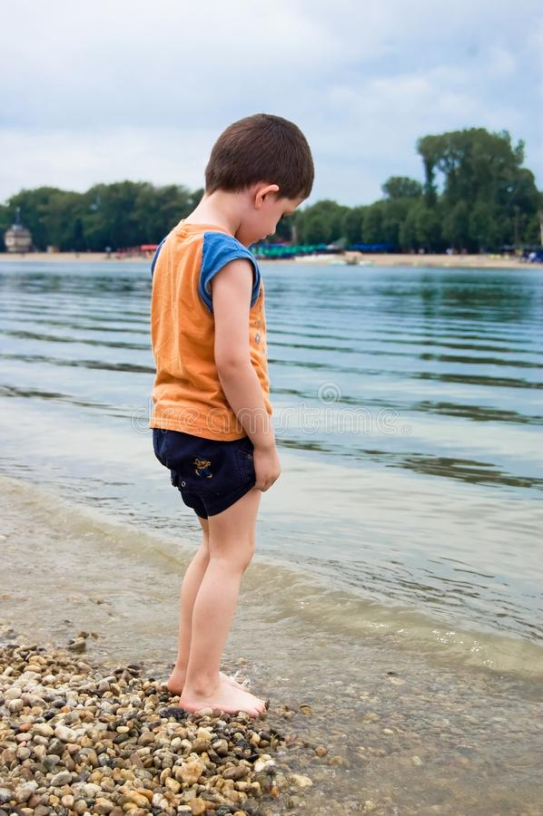Kindische Sachen stockfotografie