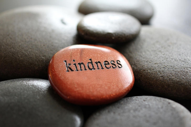 Kindness royalty free stock photos