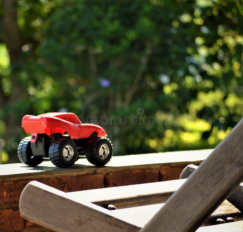 Kindspel op vakantie royalty-vrije stock foto's
