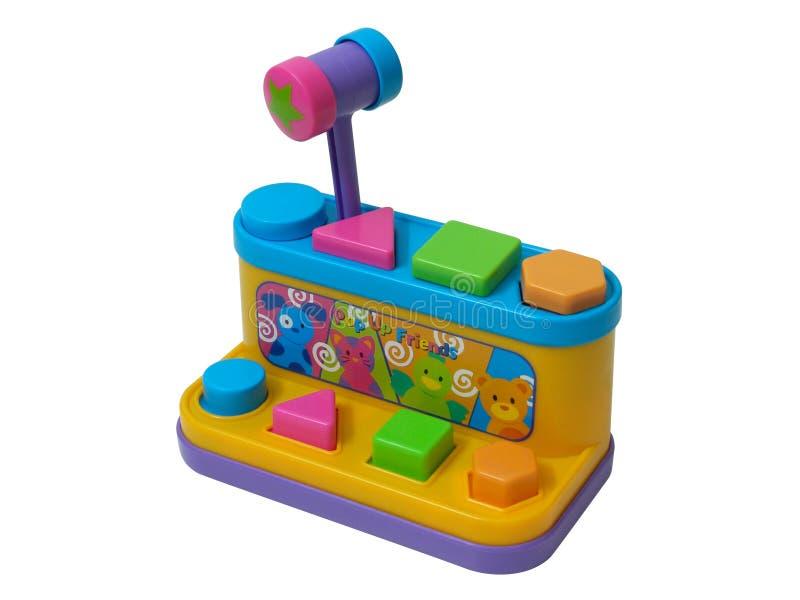 Kindspielzeug lizenzfreie stockfotografie