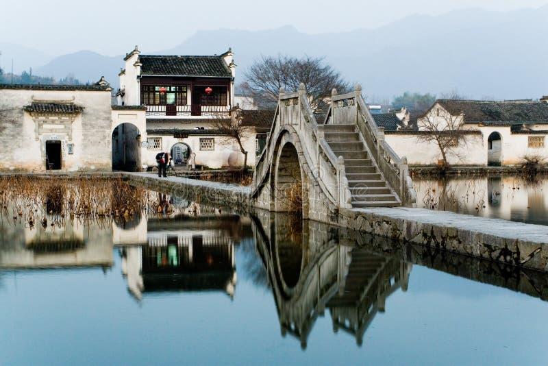 kinesisk cunhong by royaltyfria bilder