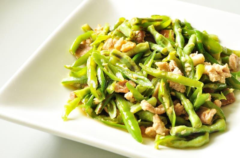 kinesisk deliciousemat royaltyfri foto