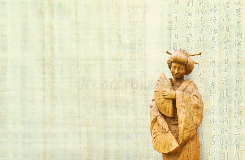 kinesisk kultur arkivbild