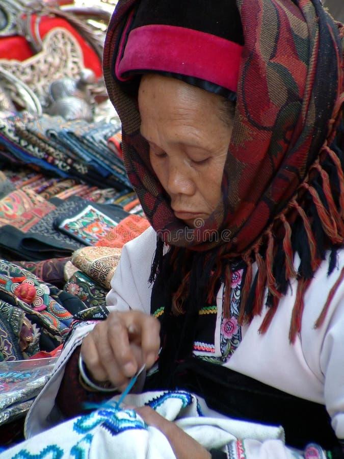 kinesisk mångfald